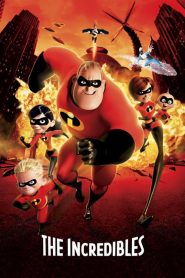 รวมเหล่ายอดคนพิทักษ์โลก The Incredibles (2004)