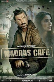 ผ่าแผนสังหารคานธี Madras Cafe (2013)