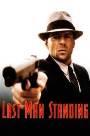 คนอึดตายยาก Last Man Standing (1996)