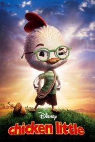 กุ๊กไก่หัวใจพิทักษ์โลก Chicken Little (2005)