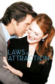 อุบัติรัก…แต่งเธอไม่มีเบื่อ Laws of Attraction (2004)