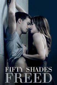 ฟิฟตี้เชดส์ฟรีด Fifty Shades Freed (2018)