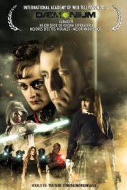 ทีมระห่ําล่าพันธุ์อสูร Daemonium: Soldier of the Underworld (2015)