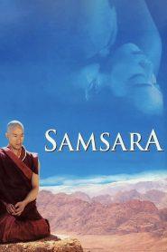 รักร้อนแผ่นดินต้องจำ Samsara (2001)