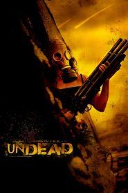 แหวะชำแหละคน Undead (2003)