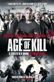 จารชนล่าทรชน Age Of Kill (2015)