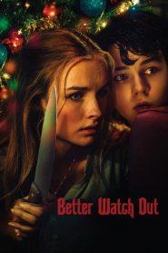 โดดเดี่ยว เดี๋ยวก็ตาย Better Watch Out (2016)