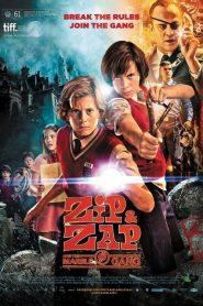 ซิปแซป แก๊งป่วนก๊วนลูกหิน Zip & Zap and the Marble Gang (2013)