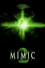 อสูรสูบคน 2 Mimic 2 (2001)