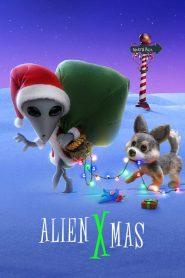 คริสต์มาสฉบับต่างดาว Alien Xmas (2020)