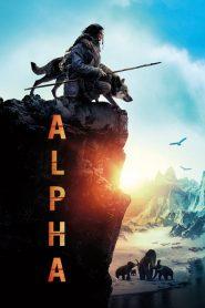 ผจญนรกแดนทมิฬ 20,000 ปี Alpha (2018)