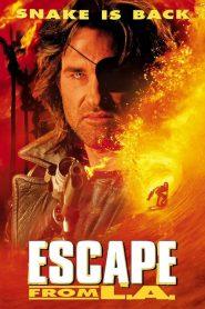 แหกด่านนรก แอลเอ Escape from L.A. (1996)