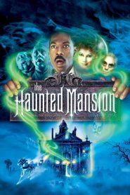 บ้านเฮี้ยน ผีชวนฮา The Haunted Mansion (2003)