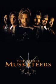 สามทหารเสือ The Three Musketeers (1993)