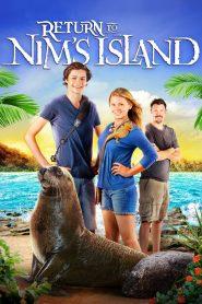นิม ไอแลนด์ 2 ผจญภัยเกาะหรรษา Return to Nim's Island (2013)