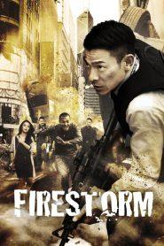 ปิดเมืองล่าโจร Firestorm (2013)