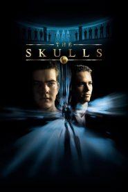 องค์กรลับกะโหลกเหล็ก The Skulls (2000)