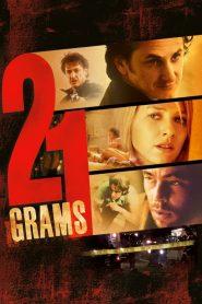 น้ำหนัก รัก แค้น ศรัทธา 21 Grams (2003)