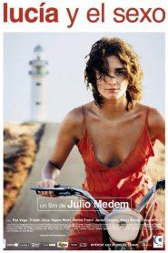 ปราถนาที่อยากเจ็บ Sex and Lucía (2001)