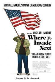 บุกให้แหลก แหกตาดูโลก Where to Invade Next (2015)