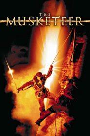 ทหารเสือกู้บัลลังก์ The Musketeer (2001)
