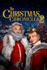 ผจญภัยพิทักษ์คริสต์มาส ภาค 2 The Christmas Chronicles: Part Two (2020)