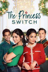 เดอะ พริ้นเซส สวิตช์ สลับตัวไม่สลับหัวใจ The Princess Switch (2018)