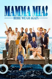 มามา มียา! 2 Mamma Mia! Here We Go Again (2018)
