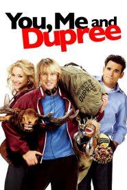 ฉัน, เธอและเกลอแสบนายดูพรี You, Me and Dupree (2006)