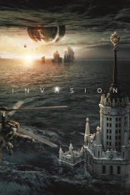 มหาวิบัติเอเลี่ยนล้างโลก Invasion (2020)