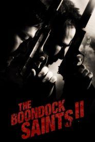 คู่นักบุญกระสุนโลกันตร์ The Boondock Saints II: All Saints Day (2009)