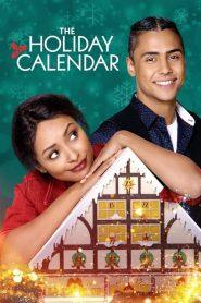 ปฏิทินคริสต์มาสบันดาลรัก The Holiday Calendar (2018)