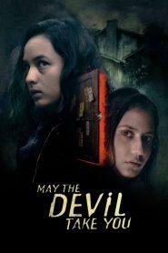 บ้านเฮี้ยน วิญญาณโหด May the Devil Take You (2018)