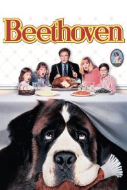 บีโธเฟน ชื่อหมาแต่ไม่ใช่หมา Beethoven (1992)
