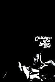 รักนี้ไม่มีคำพูด Children of a Lesser God (1986)