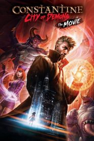 นครแห่งปีศาจ เดอะมูฟวี่ Constantine: City of Demons – The Movie (2018)