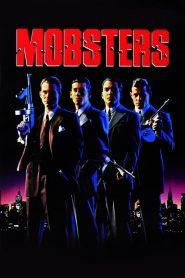 กำเนิดเจ้าพ่อ Mobsters (1991)