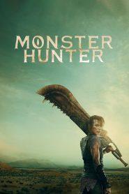 มอนสเตอร์ ฮันเตอร์ Monster Hunter (2020)