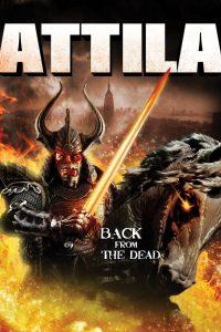 คืนชีพกองทัพนักรบปีศาจ Attila (2013)
